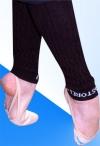 PASTORELLI MICROFIBRE half shoes, size XL (39-42), Art. 01646