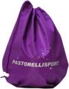 PASTORELLI ball holder. Color: Violet. Art. 00328