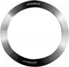Чехол для обруча Pastorelli со стразами, Цвет: черно-серо-белый, Art. 01985